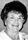 Marjorie V. Marge <i>Stephens</i> Crowe
