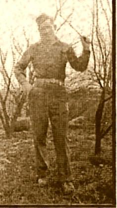 Roscoe N. Davis