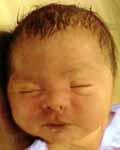 Baby John Doe