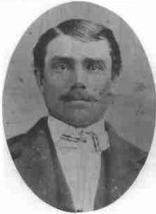 Henry Dailey