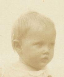 Mildred Kathryn McLeod