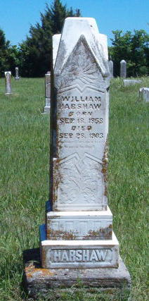 William Harshaw