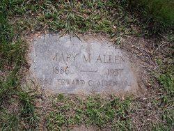 Edward G. Allen