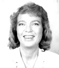 Maurene Ellen <i>Rasmussen</i> Alserda