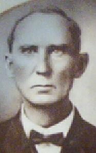 Rev Isaac Newton Franks