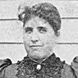 Elizabeth <i>Weyburn</i> Jones