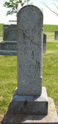 Aletha E. Gray