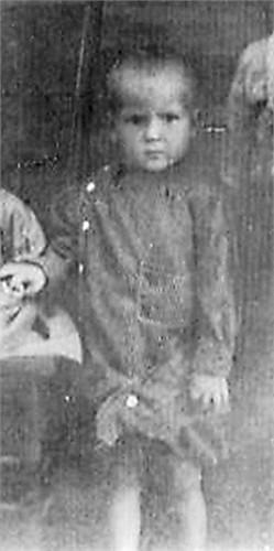 Benjamin Andrew Bennie Baltimore