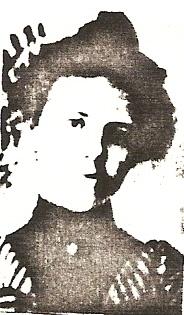 Mary Alberta <i>McAdoo</i> Newman
