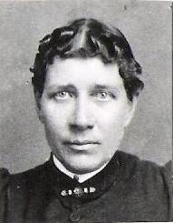 Mary Ann <i>Peterson</i> Stevens