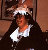 Beverly Elaine Worth
