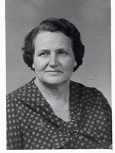 Minnie Pearl <i>Sanders</i> Bonner-Ferguson