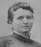 Martha Jane <i>Richardson</i> Black