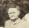 Willie Rebecca <i>Hill</i> Dawson