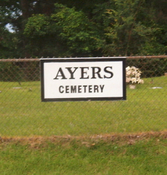 Ayers Cemetery