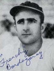 Stanley George Frenchy Bordagaray