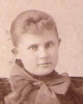 Lona Belle <i>Swofford</i> Adams