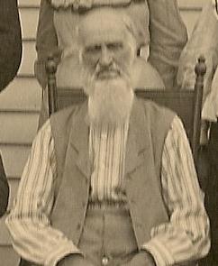 Albert Harrison Strole
