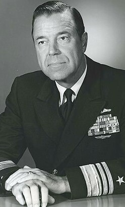 Adm James Francis Calvert