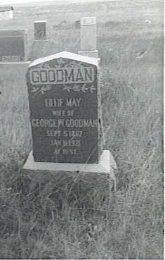 Lillian May <i>Ropp</i> Goodman