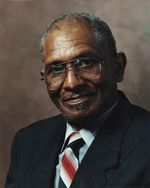 John Linwood June White, Jr