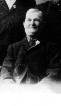 John Ferris Thayer
