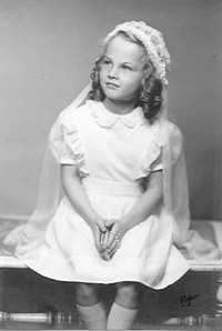 Janet Elizabeth Beaver