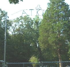 Atkins Cemetery