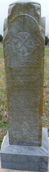 Robt. B. Wilburn