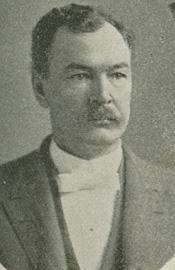 William Leake Terry
