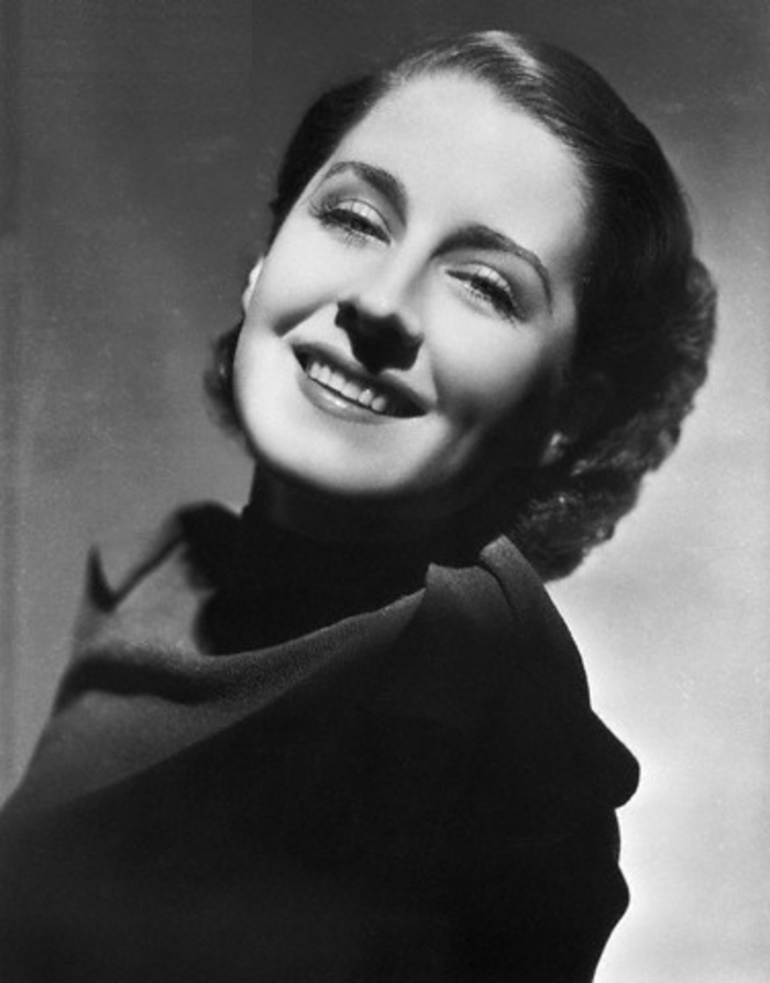 norma shearer strangers may kiss