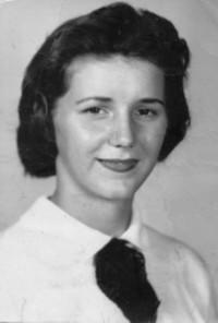 Virginia Loretta Ginnie <i>Dakin</i> Rudd