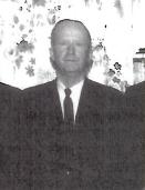 Edgar Wilson Taylor
