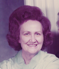 Maxine Jane <i>Graves</i> Compton