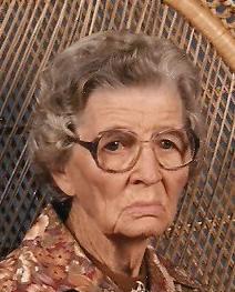 Fleta Edna <i>Brasfield</i> Schumpert