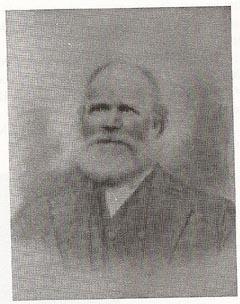Charles Henry Love