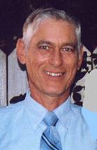 Charles Joe Charlie Bair