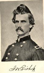 Judson Wade Bishop