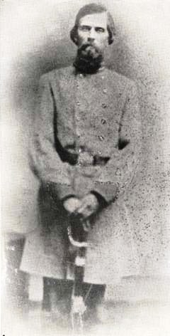 Capt Richard Henry Bellamy