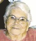 Irene Christine <i>Arrington</i> Forbes
