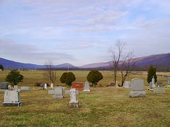 Amberson Union Cemetery