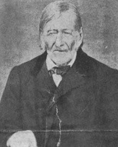 Daniel F. Bakeman