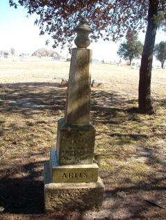 Pvt William Mack Abels
