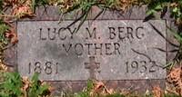 Lucy M Berg