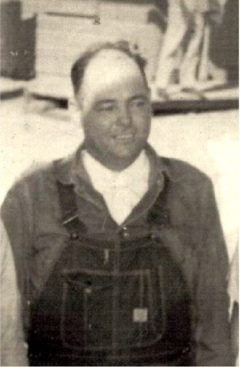 Vernon Luther Bigon Clark