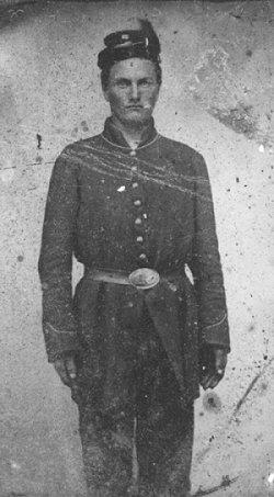 James Franklin Brittain
