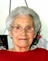 Margaret Ann Maggie <i>MacDougall</i> Hall