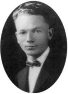 Frank Alvin Jones