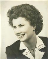 Jeanne Ryan Fonda