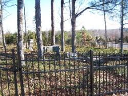 Vance-Godbold Cemetery